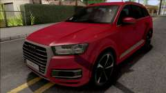 Audi Q7 Comfort Line