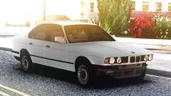 BMW E34 Roto para GTA San Andreas