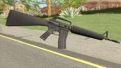 Boogaloo M16A2