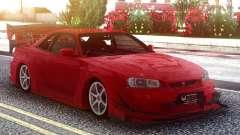 Nissan Skyline GT-R 1990 para GTA San Andreas