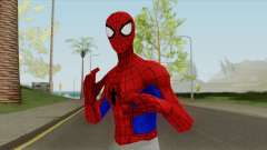 Spider-Man V2 (Spider-Man Into The Spider-Verse) para GTA San Andreas