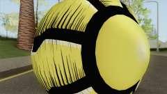 Cannonbolt Ball (BEN 10 Reboot) para GTA San Andreas