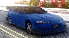 Nissan Silvia S15 Original Sport para GTA San Andreas