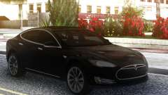 Tesla Model S P90D para GTA San Andreas