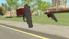 Insurgency Makarov para GTA San Andreas