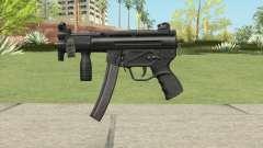 Boogaloo MP5K