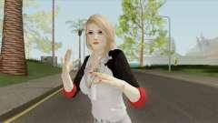 Lisa Garland Nurse From Silent Hill HD V1 para GTA San Andreas