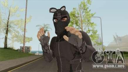Night Monkey (Spider-Man Far From Home) V2 para GTA San Andreas