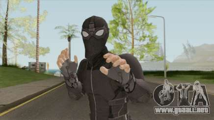 Night Monkey (Spider-Man Far From Home) V3 para GTA San Andreas