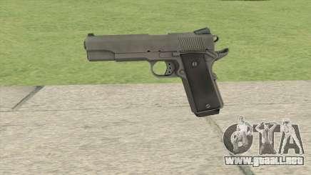 Boogaloo Beretta M9 para GTA San Andreas