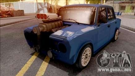 VAZ 2101 Deriva del Sueño para GTA San Andreas