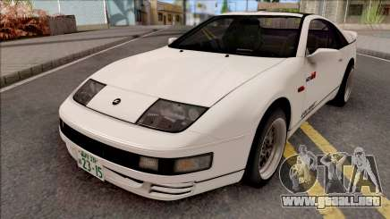 Nissan Fairlady Z32 para GTA San Andreas