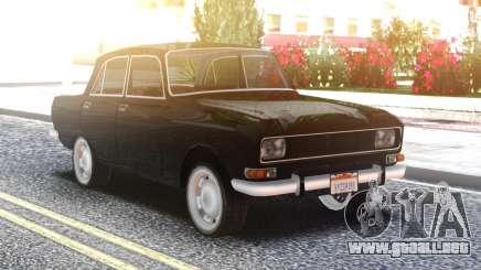 AZLK Moscvich-2140 para GTA San Andreas