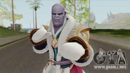 Lord Thanos para GTA San Andreas