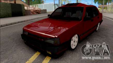 Tofas Dogan SLX 1.6 Sedan para GTA San Andreas