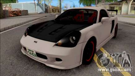 Toyota MR-S C-ONE Initial D Fifth Stage para GTA San Andreas