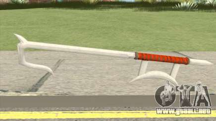 Kabal Weapon (MK11) para GTA San Andreas
