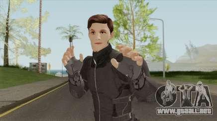 Night Monkey (Spider-Man Far From Home) V1 para GTA San Andreas