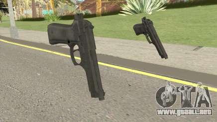 Insurgency Beretta M9 para GTA San Andreas