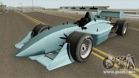 Bravado P-001 para GTA San Andreas