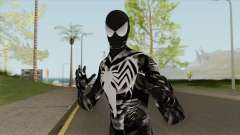 Spider-Man Black Suit (Fan Made) para GTA San Andreas