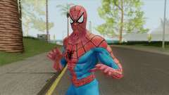 Spider-Man (Marvel End Time Arena) para GTA San Andreas