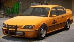 Taxi Vapid NYC Style