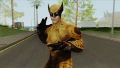 Wolverine Without Claws (Marvel NOW) para GTA San Andreas