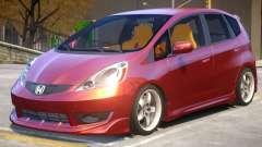 Honda Fit V2