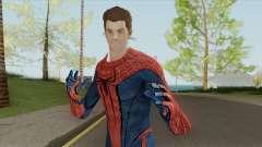 Spider-Man (Unmasked) V1 para GTA San Andreas