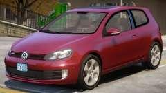 Volkswagen Golf R1 para GTA 4