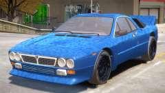 Lancia 037 Stradale V1 para GTA 4
