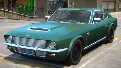 Dewbauchee Rapid GT V2 para GTA 4