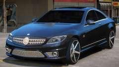 Mercedes Benz CL 65 V1.0 para GTA 4