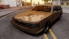 Karin Primo Wagon para GTA San Andreas