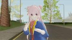 Satou (Happy Sugar Life) para GTA San Andreas
