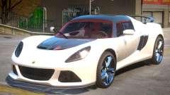 Lotus Exige L1 para GTA 4