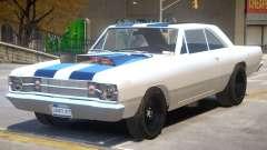 Dodge Dart V2 L3 para GTA 4