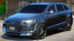 Audi Q7 R2 para GTA 4