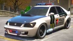 Sultan Indonesia Police V2