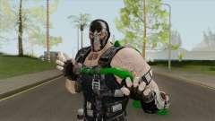 Bane Venom (Arkham Origins) para GTA San Andreas