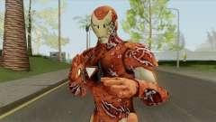 Iron Man 2 (Extremis) V2 para GTA San Andreas