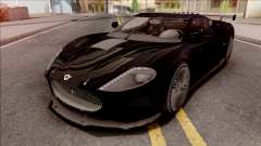 GTA V Vysser Neo IVF para GTA San Andreas