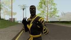 Ronin (Marvel Comics Version) para GTA San Andreas