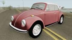 Volkswagen Fusca 75 (Conversivel)