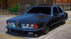 BMW M6 1986 para GTA 4