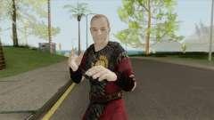 Caesar (Fallout New Vegas) para GTA San Andreas
