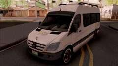 Mercerdes-Benz Sprinter Cdi