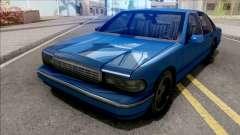 Declasse Impaler 1996 para GTA San Andreas