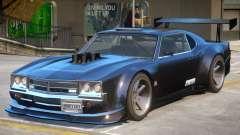 Declasse Sabre GT Custom